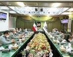 آخرین جلسه ایثارگران شرکت فولاد مبارکه در سال ۹۹ برگزار شد