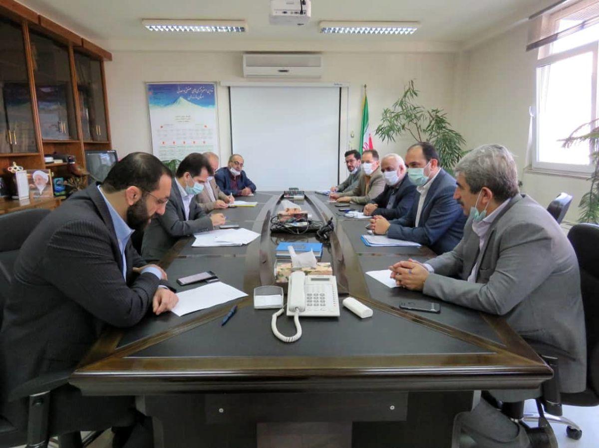 پیام تبریک مدیرعامل ایمپاسکو به مناسبت روز معدن