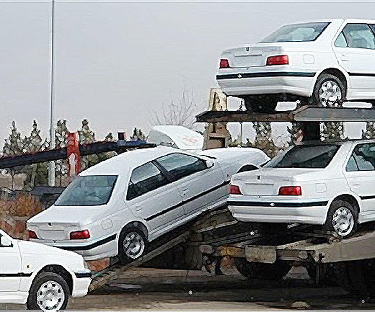 خودرو 40 درصد ارزان شد + جزئیات