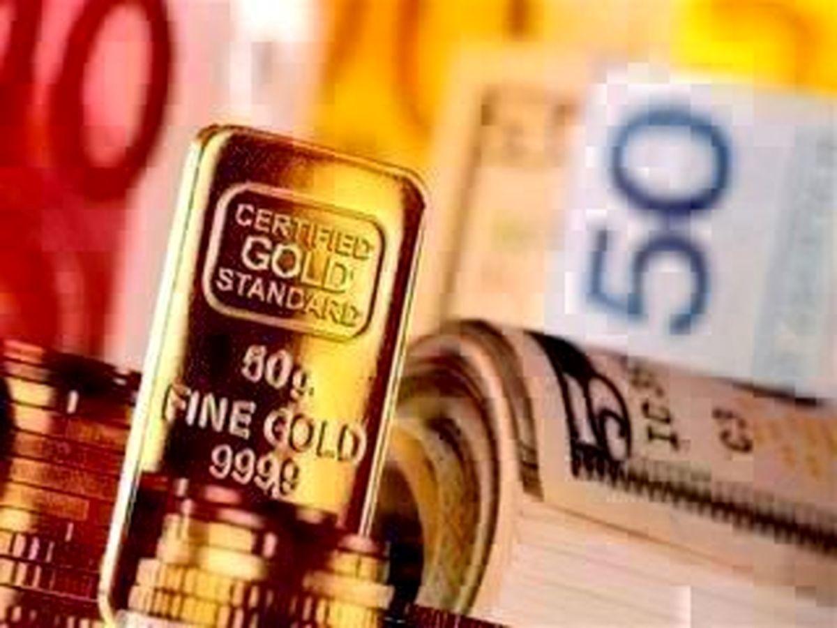 قیمت طلا | قیمت سکه | دوشنبه 5 خرداد