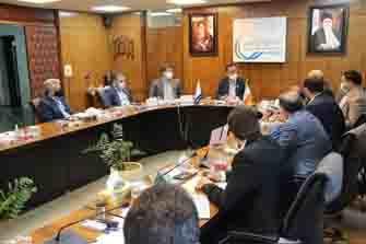 مجمع عمومی شرکت عملیات غیرصنعتی پازارگاد برگزار شد