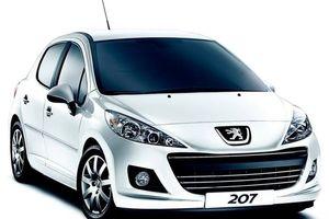 پیش فروش محصولات ایران خودرو یکشنبه 20 بهمن