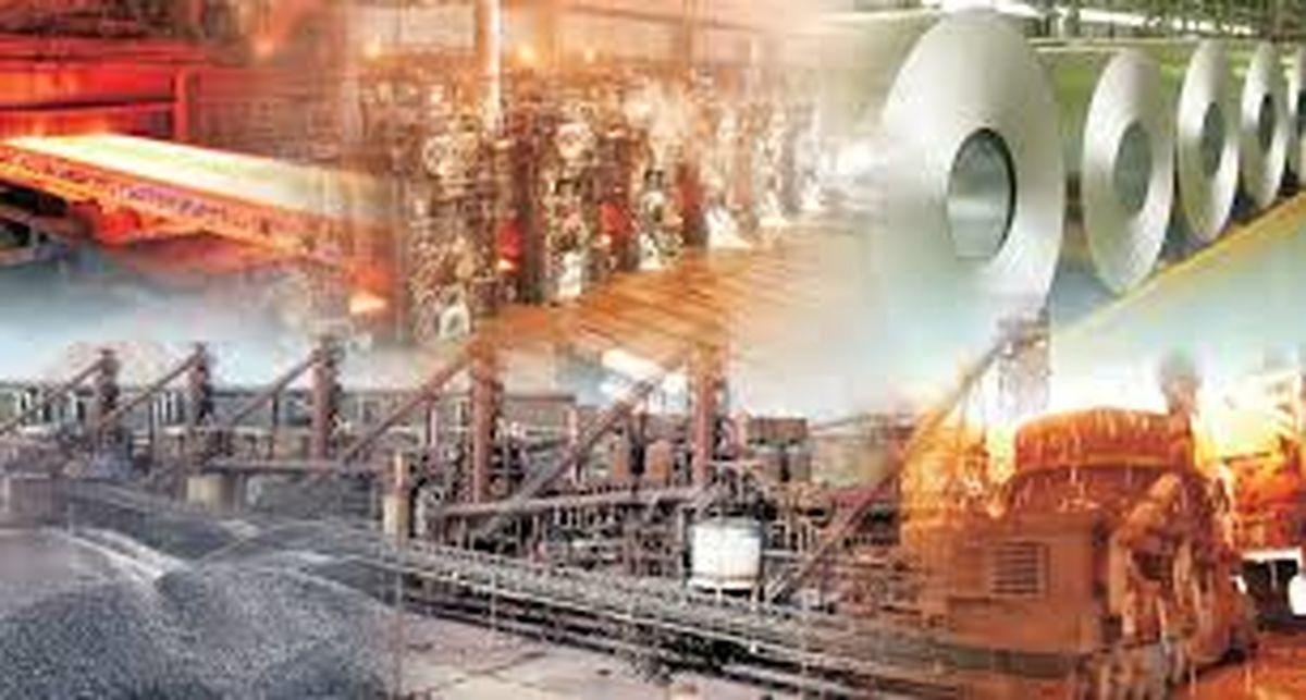 حضور پررنگ فولادمبارکه در جنگ تمام عیار اقتصادی قابل تقدیر است