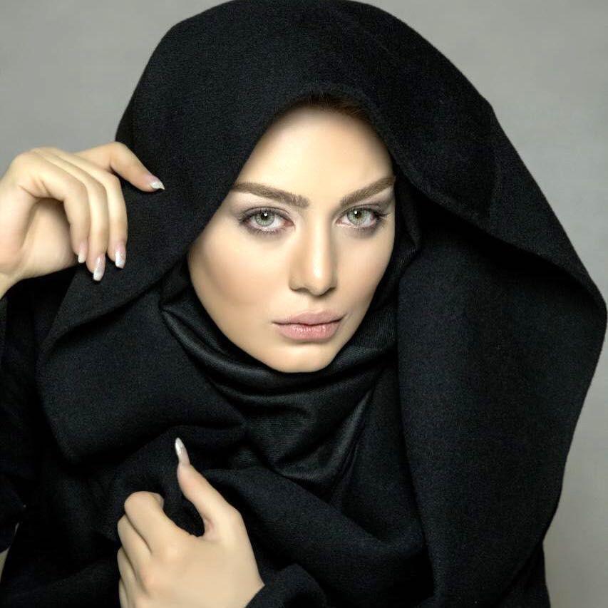 بیوگرافی سحر قریشی + عکس