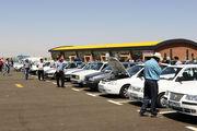 قیمت روز خودرو در بازار + جدول