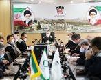 تمدید اعتبار گواهینامه های سیستم های مدیریتی استاندارد ذوب آهن اصفهان