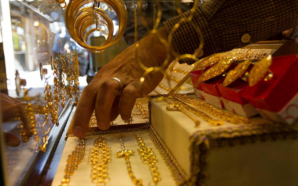 قیمت طلا در بازار امروز 10 مهرماه | قیمت طلا صعودی شد