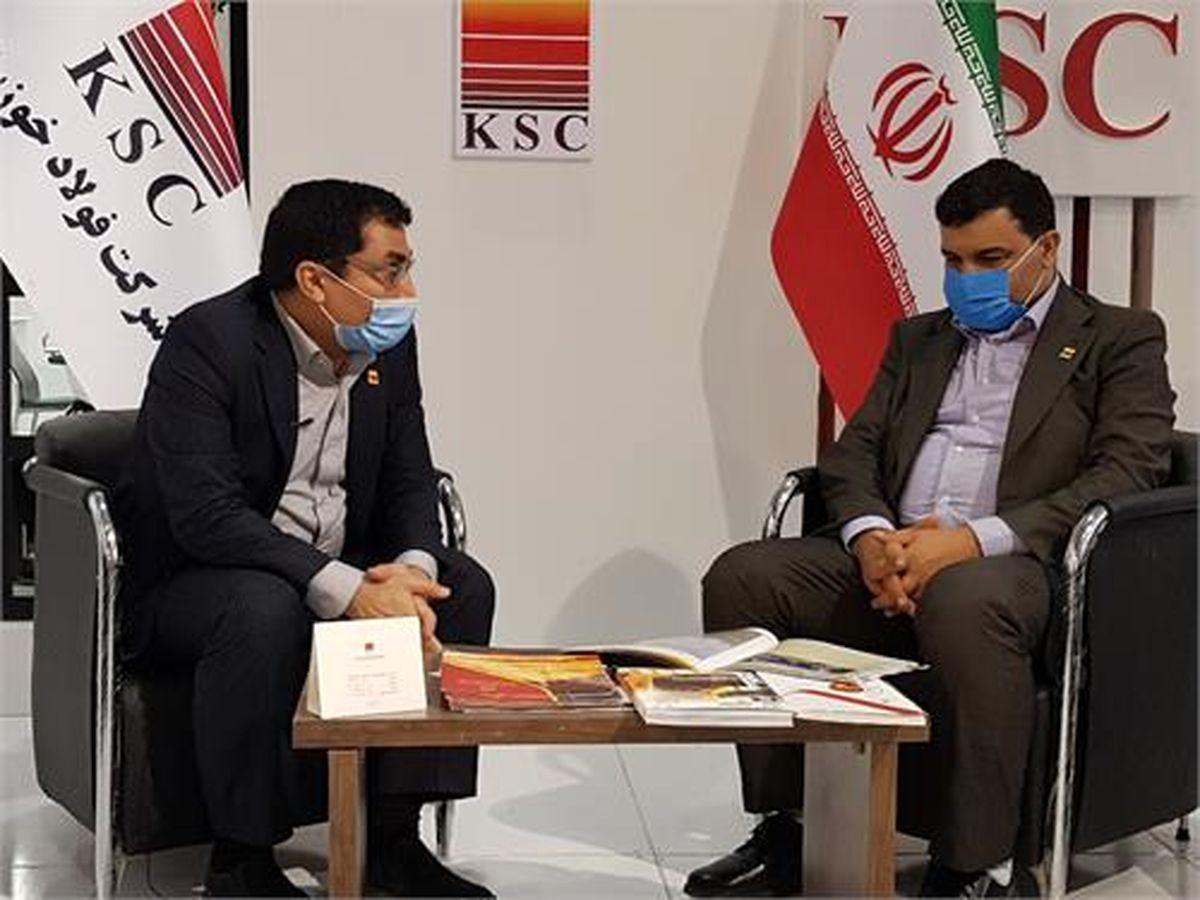 یست و دومین سمپوزیوم صنعت فولاد ایران، معوقه ۱۳۹۸ برگزار شد