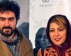 شهاب حسینی همسرش را آنفالو کرد / موضوع طلاق چقدر جدی است ؟