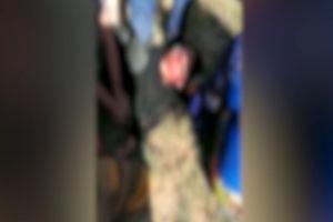ماجرای فیلم تکان دهنده کتک خوردن زن جوان در آبادان چست ؟ + فیلم