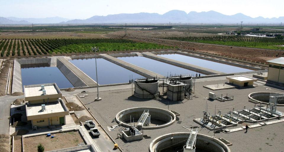 جزییاتی از مدیریت آب فولادمبارکه و مهم ترین طرح ها /کاهش برداشت از زاینده رود