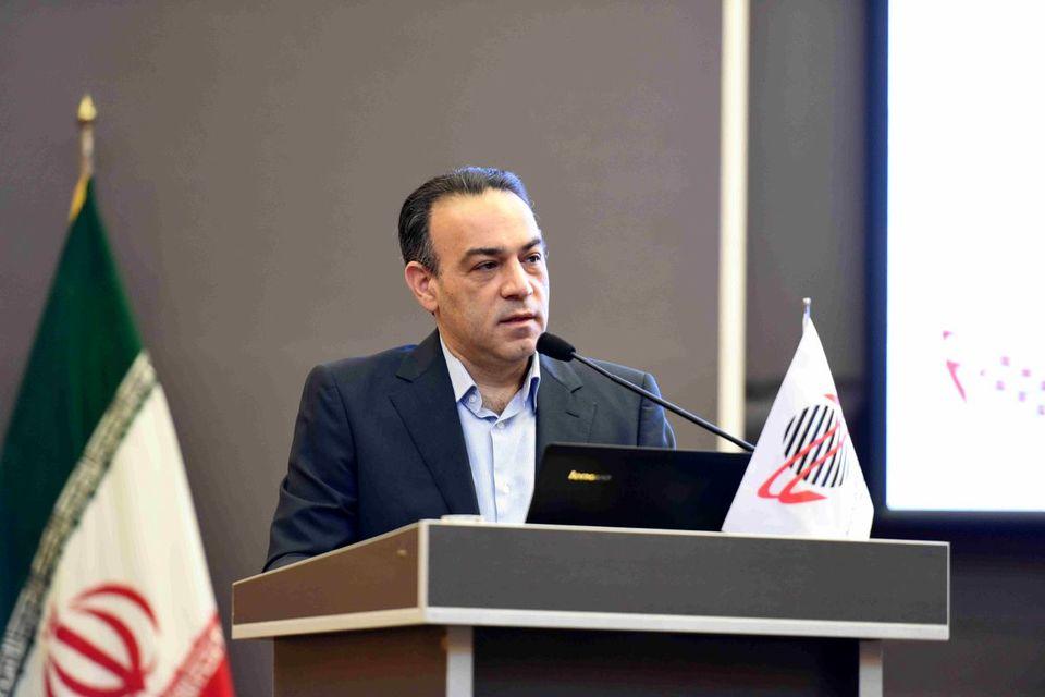رشدسود آوری بیش از پیش بینی ایران کیش