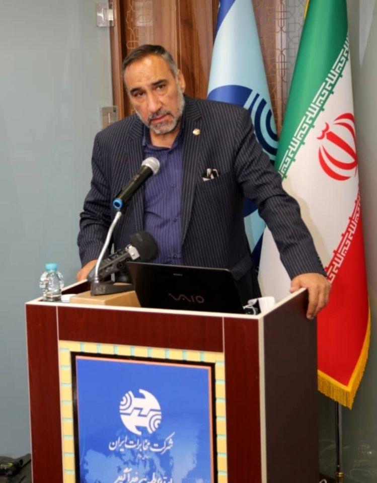 شکوفایی شرکت مخابرات ایران زیربنای دگرگونی تولید در صنعت ارتباطات است