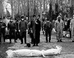 پیش بینی وحشتناک مرگ و میر در ایران بر اثر کرونا تا خرداد + عکس