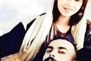 شباهت جنجالی اختلاف سنی رومینا و بهمن به ریحانه پارسا و همسرش + سند