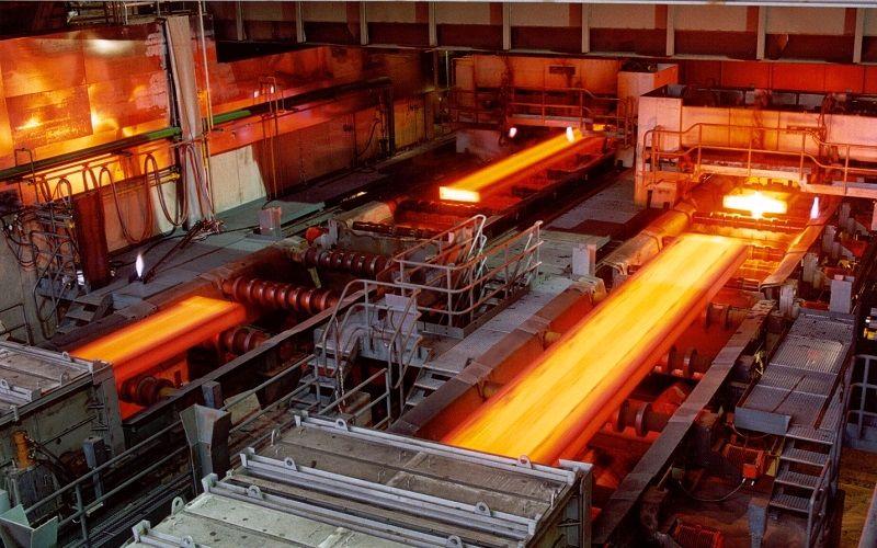 عملکرد خوب فولاد مبارکه در عرصه ارزآوری موجب تحریم های مجدد آمریکا شده است