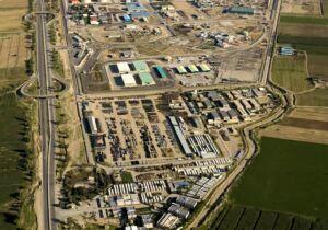 تفاهمنامه ۸۶ میلیون یورویی بیدبلند خلیج فارس با شرکتهای ایرانی