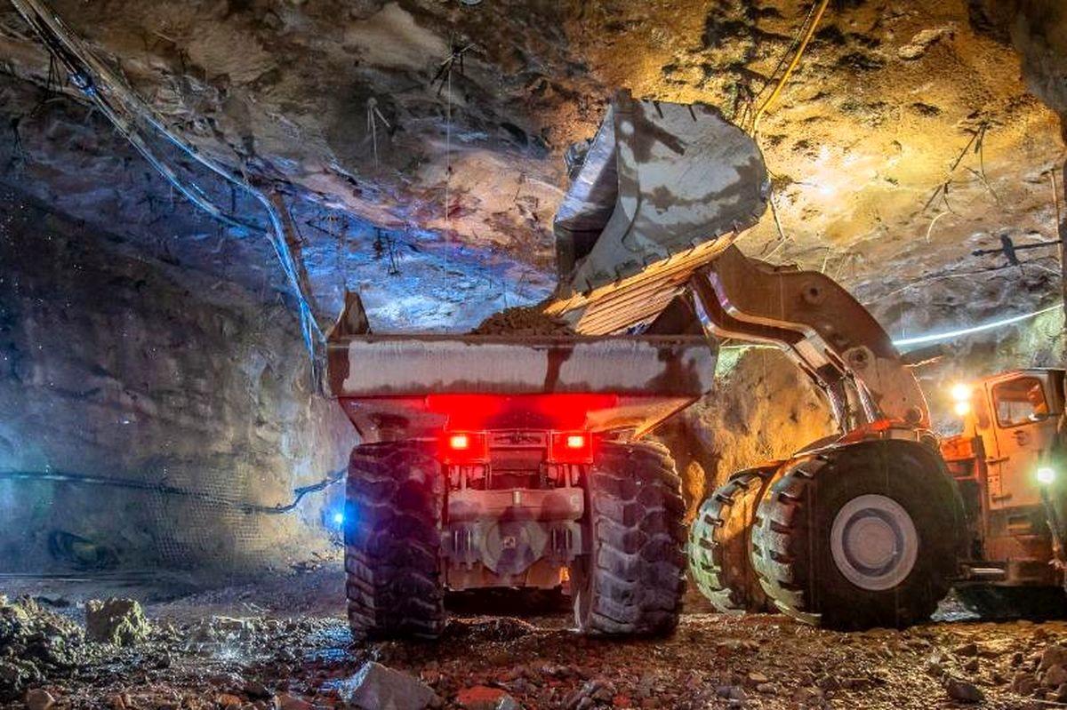 ارزش سهام ایوانهو به علت توسعه معدن مس زیرزمینی کاکولا افزایش یافت