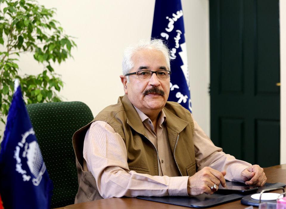 پیام مدیر عامل چادرملو بمناسبت روز روابط عمومی و ارتباطات