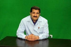پیام تسلیت مدیرعامل شرکت صنعتی و معدنی توسعه فراگیرسناباد(سیمیدکو)