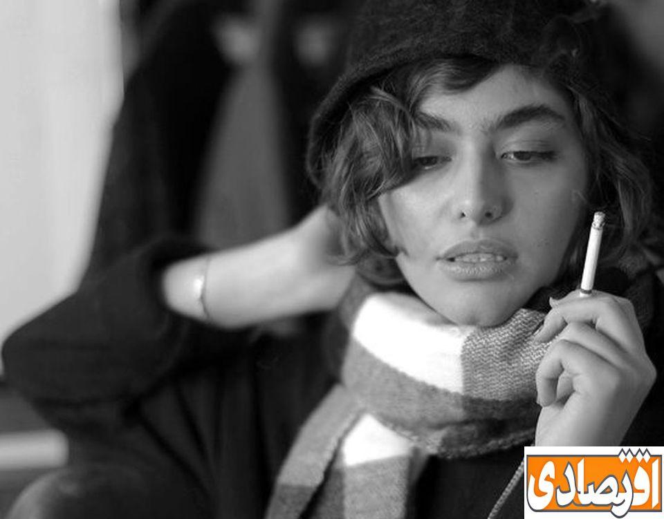 ویدیوی عاشقانه و نامتعارف ریحانه پارسا و همسرش لورفت + عکس