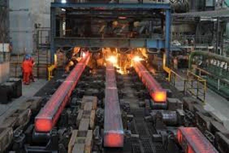برنامه تولید ۹۲ هزار تن فولاد آلیاژی مجتمع صنعتی فولاد اسفراین