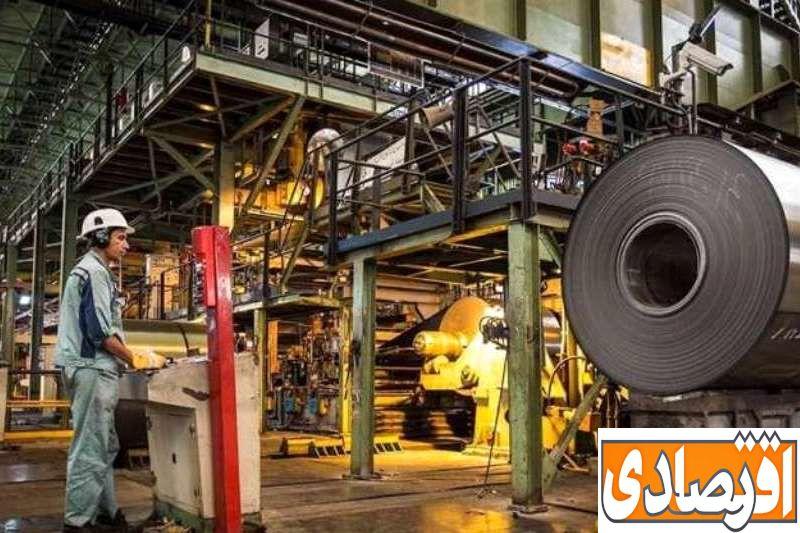 کسب رکورد تولید روزانه آهن اسفنجی در شرکت فولادمبارکه