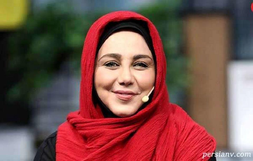دور دور شبانه بهنوش بختیاری با تتلو نزدیک انتخابات + فیلم