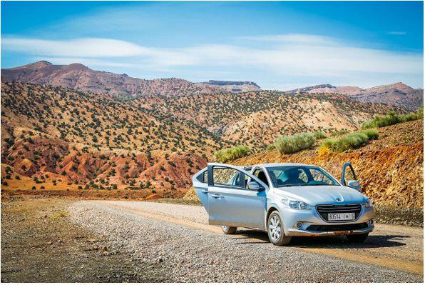 بیمه خودروی بین الملل؛ همراه اتومبیل شما در سفرهای خارجی