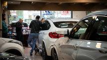 واردات خودرو ازاد می شود