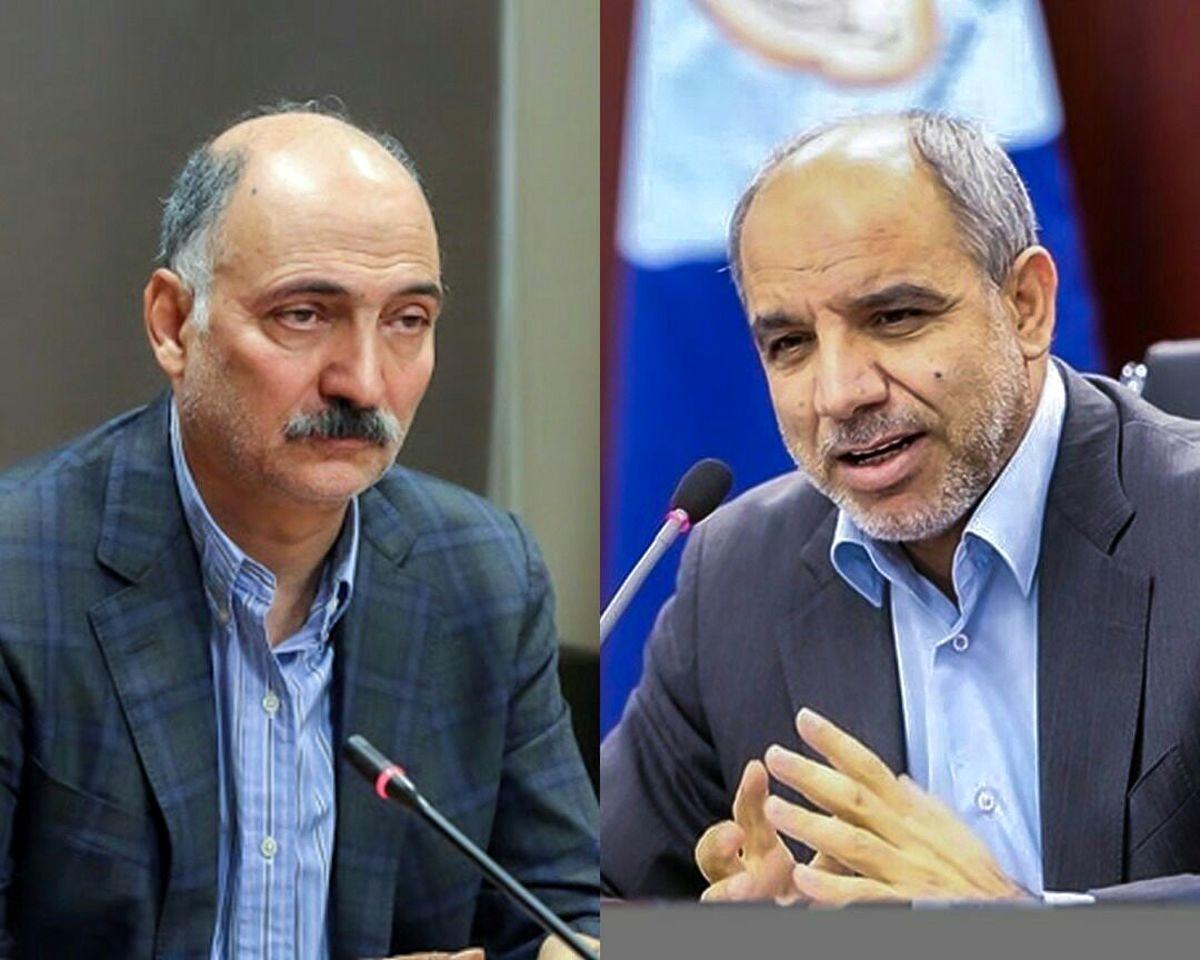 پروژه انتقال آب خلیج فارس انقلابی در مسیر صنعت است