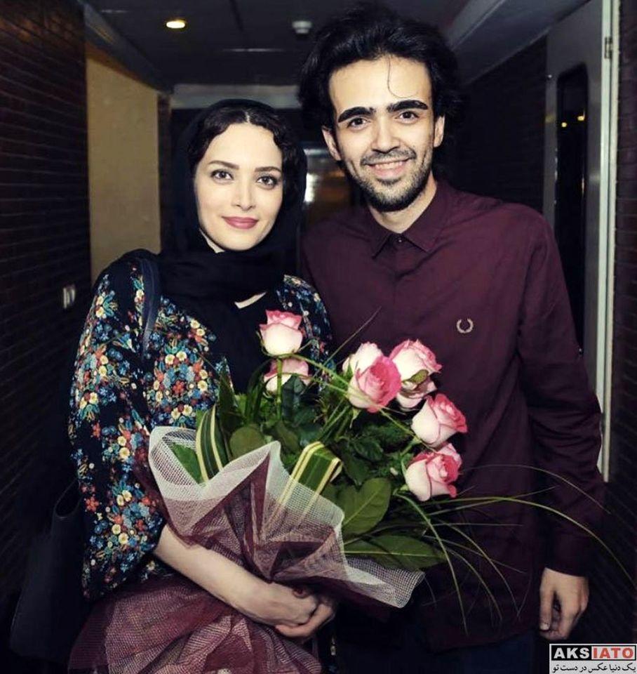 بهنوش طباطبایی همسر سابق مهدی پاکدل ازدواج کرد + عکس همسرش