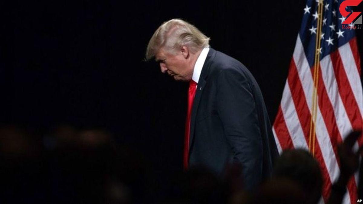ترامپ جنگ را شروع خواهد کرد ؟