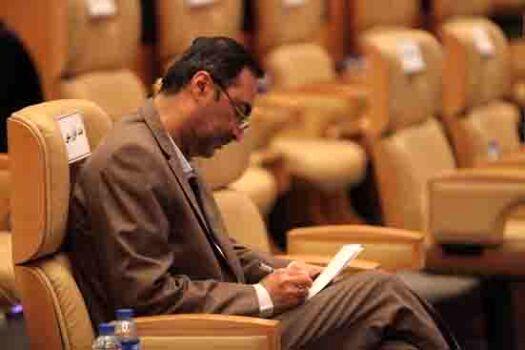 تبریک مدیرعامل گروه صنایع پتروشیمی خلیج فارس به مناسبت روز خبرنگار