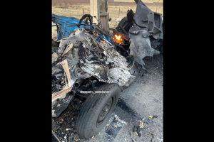 عاملان ترور شهید فخری زاده شناسایی شدند + فیلم
