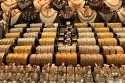 نرخ ارز دلار سکه طلا یورو   پنجشنبه 15 آبان   99/8/15