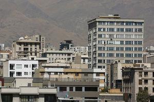 کاهش ۶.۷ درصدی خرید و فروش آپارتمان در پایتخت