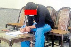 انتقام وحشتناک پسر تهرانی از پریسا + عکس