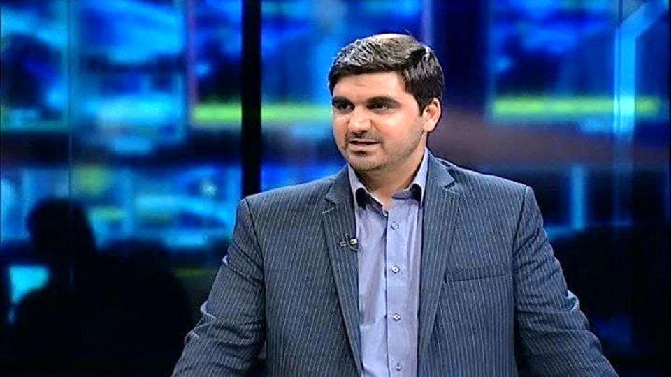 محمد اسکندری سرپرست صندوق بازنشستگی کشوری را بشناسید