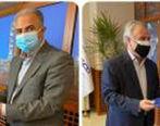 سید محسن شمس مدیرعامل شرکت پتروشیمی غدیر شد