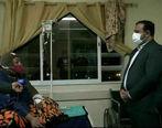 ماجرای تخریب خانه زن بندر عباسی و خودسوزی او چه بود + فیلم دردناک