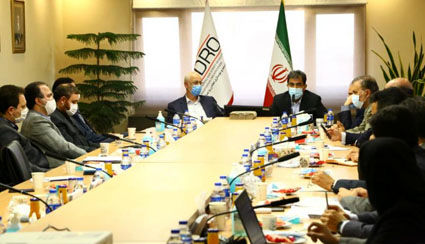 برگزاری دومین جلسه رفع موانع سازمان های توسعه ای
