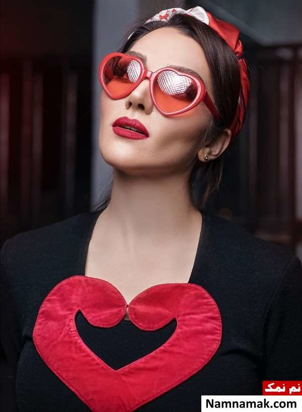 سمیرا یونسی مانکن ایرانی و خواهر روناک یونسی