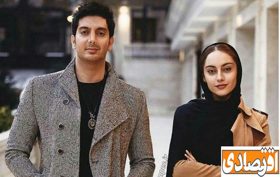 فرزاد فرزین ، بازیگر سریال مانکن مهاجرت کرد + تصاویر