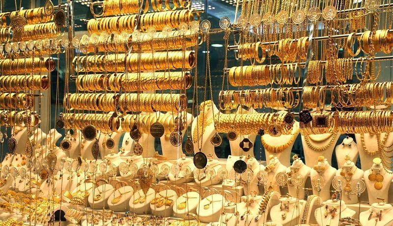 پیشبینی قیمت طلا فردا ۲۷ خرداد