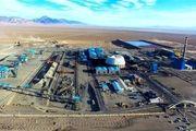 فولاد خراسان در فروش و سود سهام رکورد شکست