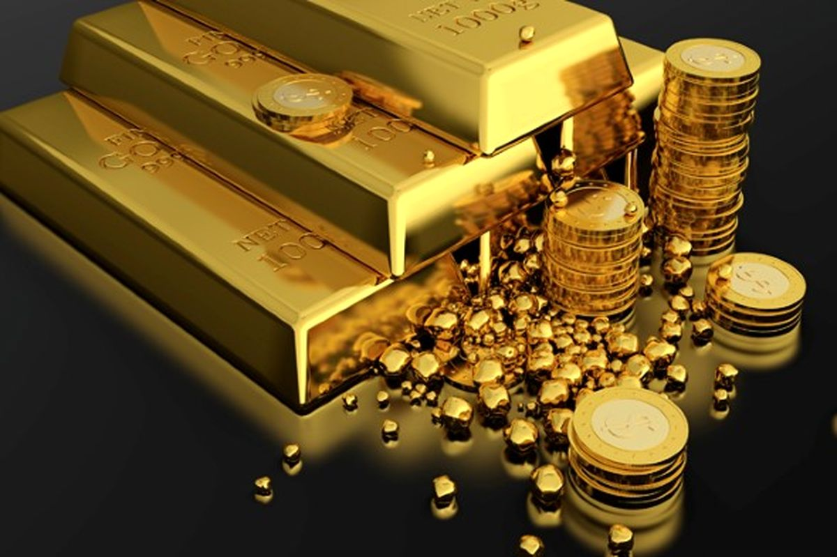 طلا و سکه گران شد | یکشنبه 28 اردیبهشت
