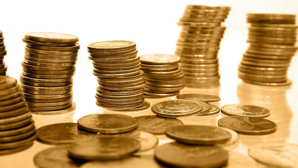 سکه گران شد | دوشنبه 9 تیر