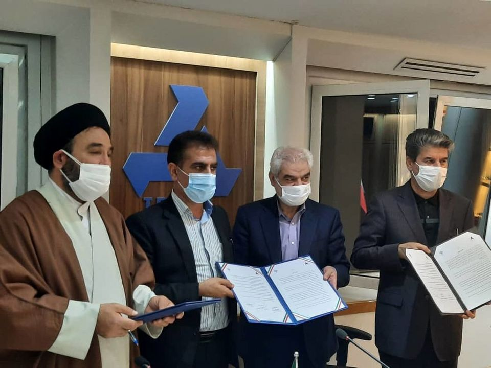 تاکید معاون وزیر صمت بر آمادگی ایدرو برای کمک به توسعه صنعتی آذربایجان غربی