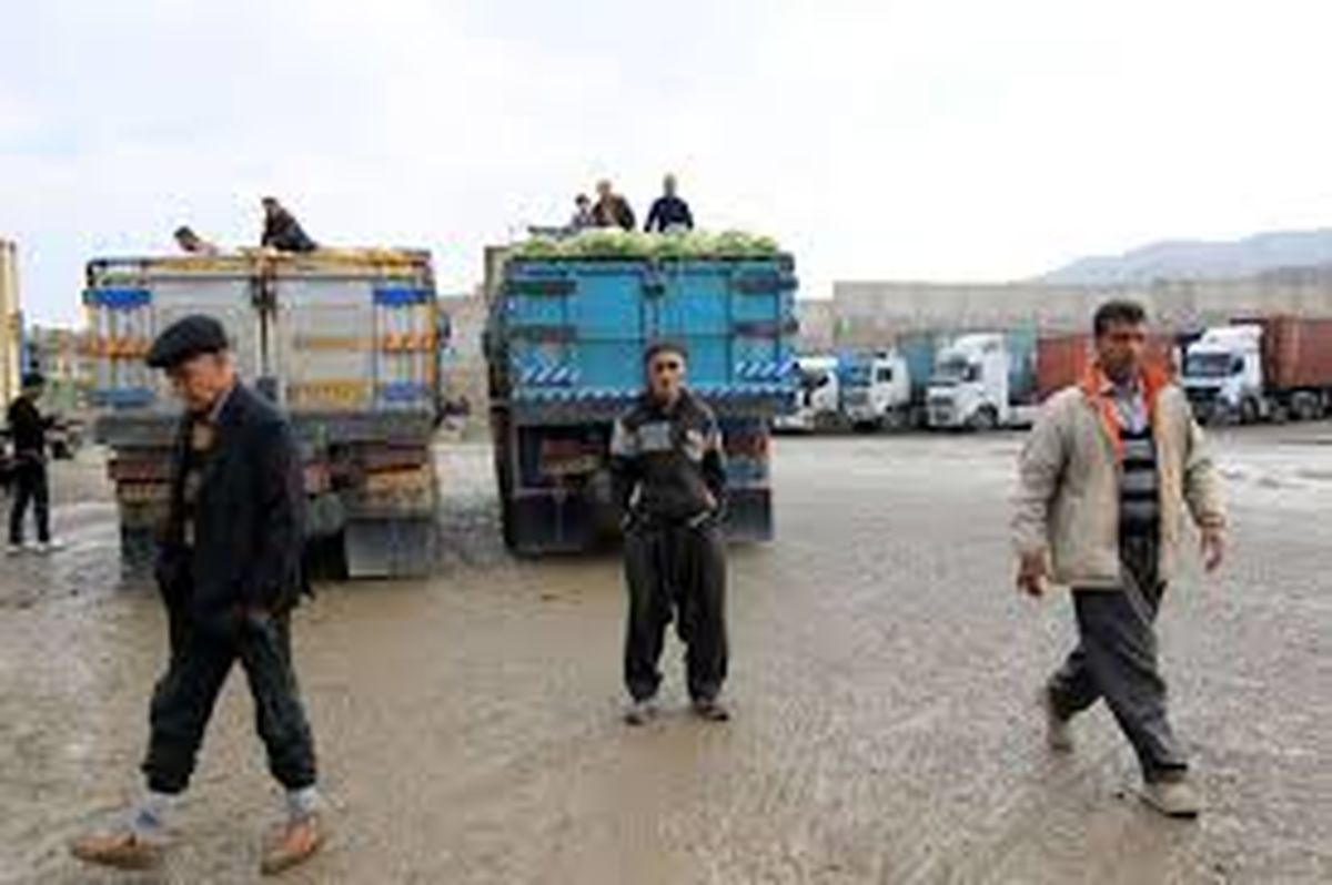 ظرفیت افزایش روابط اقتصادی و تجاری با عراق از طریق اقلیم کردستان